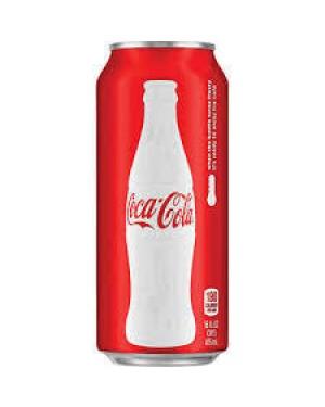 Coke Can 16oz