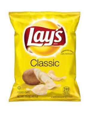 Lay's Classic 1.5oz