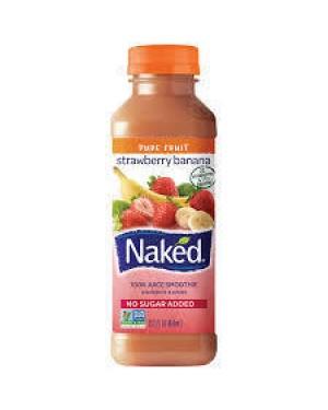 Naked S B