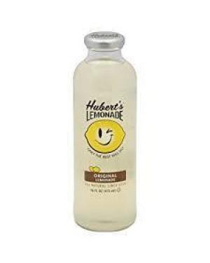 Huberts Lemonade Original