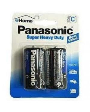 Batteries C Panasonic