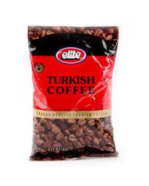 Elite Turkish Coffee
