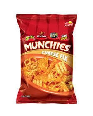 Frito Munchies Cheese Fix