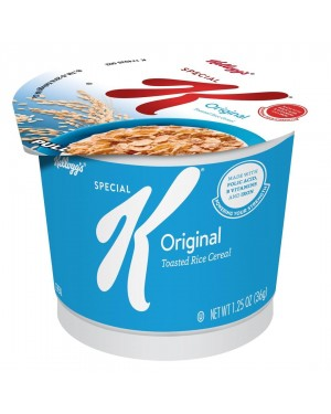 Kellogs Special K Original 1.25oz