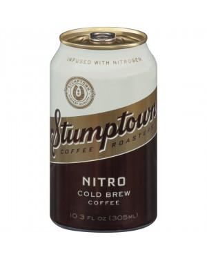 Stumptown Nitro Cold Brew