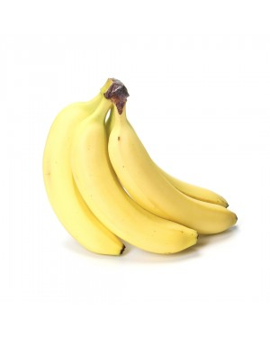 Banana by weight