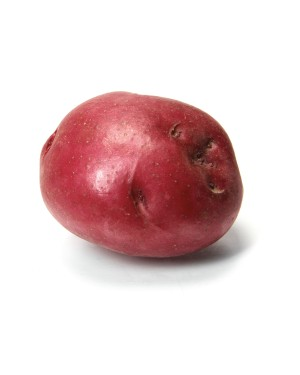 Red Potato by weight