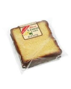 Bon Appetit Lemon Cake