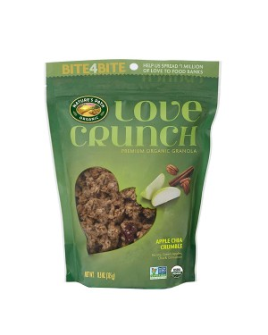 Granola Love Crunch Apple Chia Crumble 11.5oz