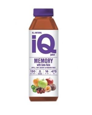 IQ Memory 16oz