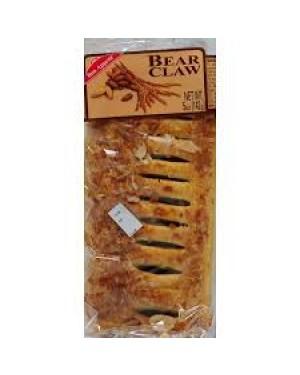 Bon Apetit Bear Claw