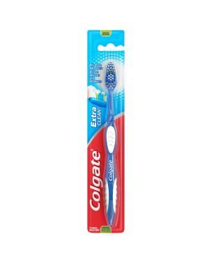 Colgate Extra Clean Medium Toothbrush
