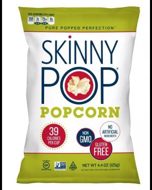 SkinnyPop Original Popcorn 4.4oz