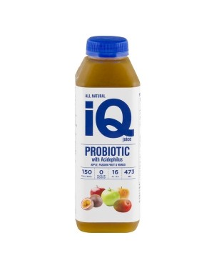 IQ Probiotic 16oz