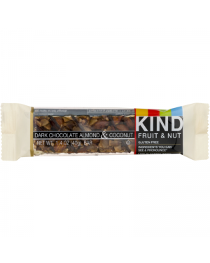 Kind Dark Chocolate Alnomd Coconut 1.4oz