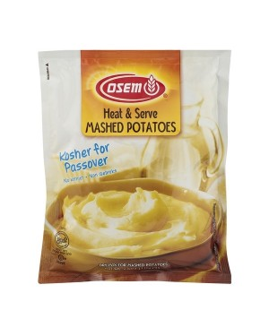 Osem Heat & Serve Mashed Potatoes 4.6oz