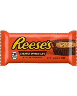 Reese's Peanut Butter 2 Cups 1.5oz