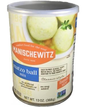 Manischewitz Matzo Ball Mix 13oz