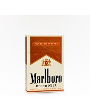 Marlboro Blend N27