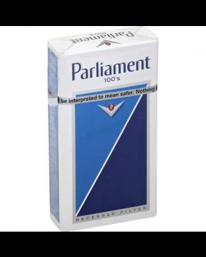 Parliament 100s