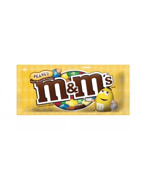 M&M's Peanut 1.74oz