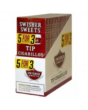 Swisher Sweets 5pack
