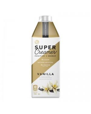 Kitu Super Creamer Vanilla 25.4oz