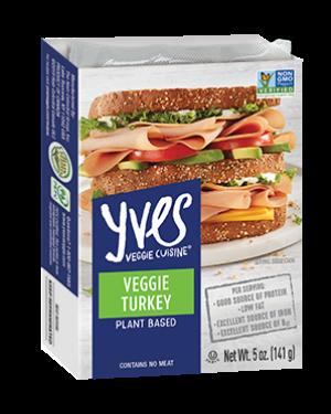 Yves Veggie Turkey 5oz