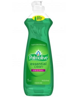PALMOLIVE Essential clean dish liquid  14OZ ORIGINAL